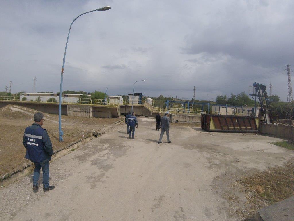 Siracusa, sequestro centrale di sollevamento: sversati liquami nel Porto Grande