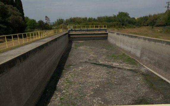 Liquami sversati nel Porto Grande, sequestrata centrale di sollevamento di contrada Fusco
