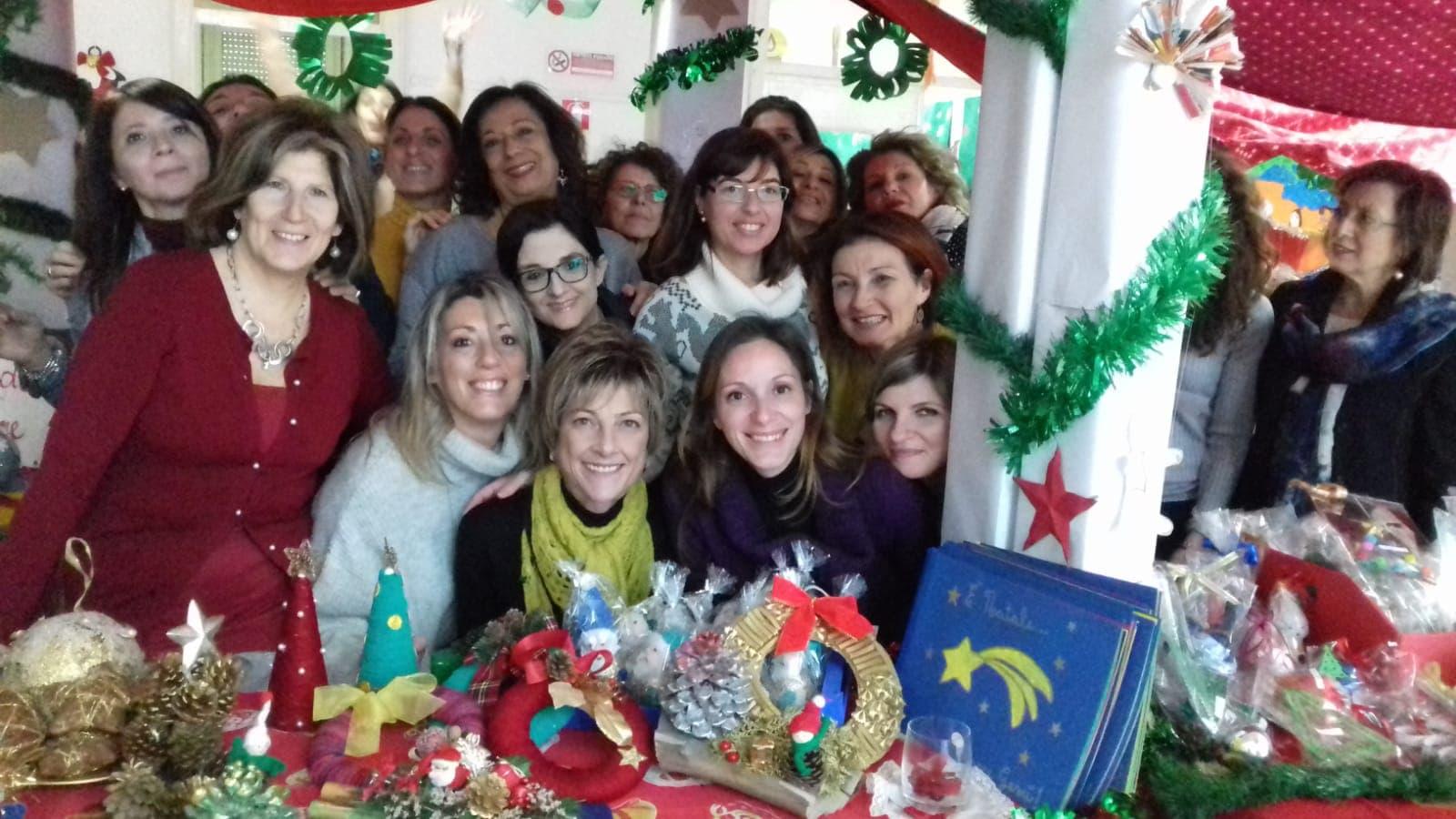 Il Natale Solidale Degli Alunni Della Lombardo Radice Oranewsnet