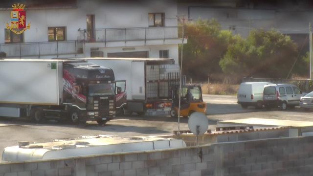 Lentini, furti di carburante: 7 accusati di associazione a delinquere - Ora news