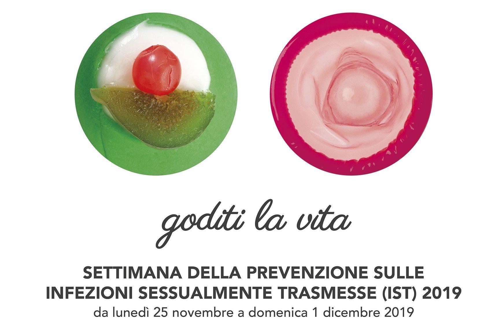 Settimana della prevenzione delle malattie sessualmente trasmissibili: test gratuiti a Catania