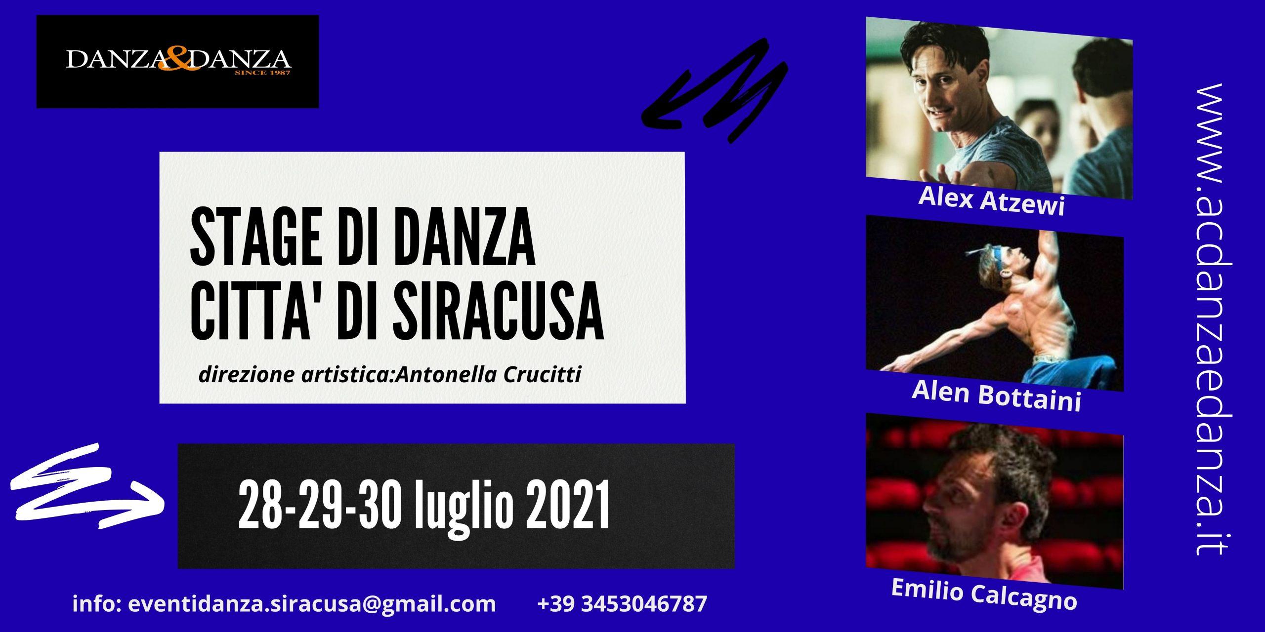 Antonella crucitti stage